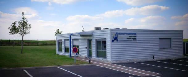 Site EuropIngenierie Solesmes